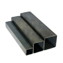 hot Dipped galvanized Steel Rectangular pipe