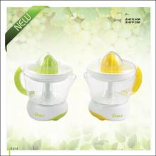 1.2 L Orange Citrus Juicer med Transparent Jug 25W/40W