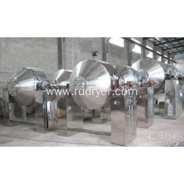 Rotary Chemical Vacuum Dryer