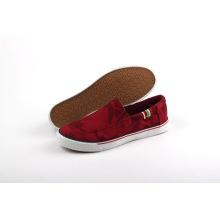 Zapatos de los hombres Ocio Comodidad Hombres Zapatos de lona Snc-0215014