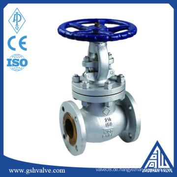 ASTM a216 wcb Stahlgussventil