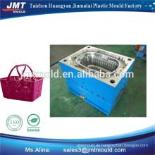 Kunststoff-Einkaufskorb Formen Hersteller Qualität Auswahl