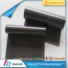 China manufacturer hot sale flexible rubber magnet vinyl roll