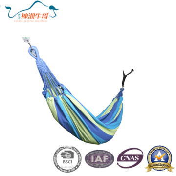 Canvas Cotton Parachute Hammock for Camping