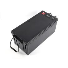 Lithium-Ionen-Batteriebank für Solar