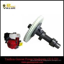 Árbol de levas del motor Motor de levas Árbol de levas Árbol de levas de hierro (GES-CS)