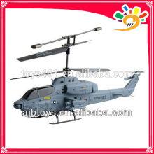 3.5 canaux d'hélicoptère rc 2.4G Cobra RC émulation d'avion avec gyro à vendre