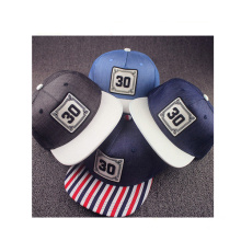 Изготовленный На Заказ Простой Дешевые Snapback Шляпы Оптовая