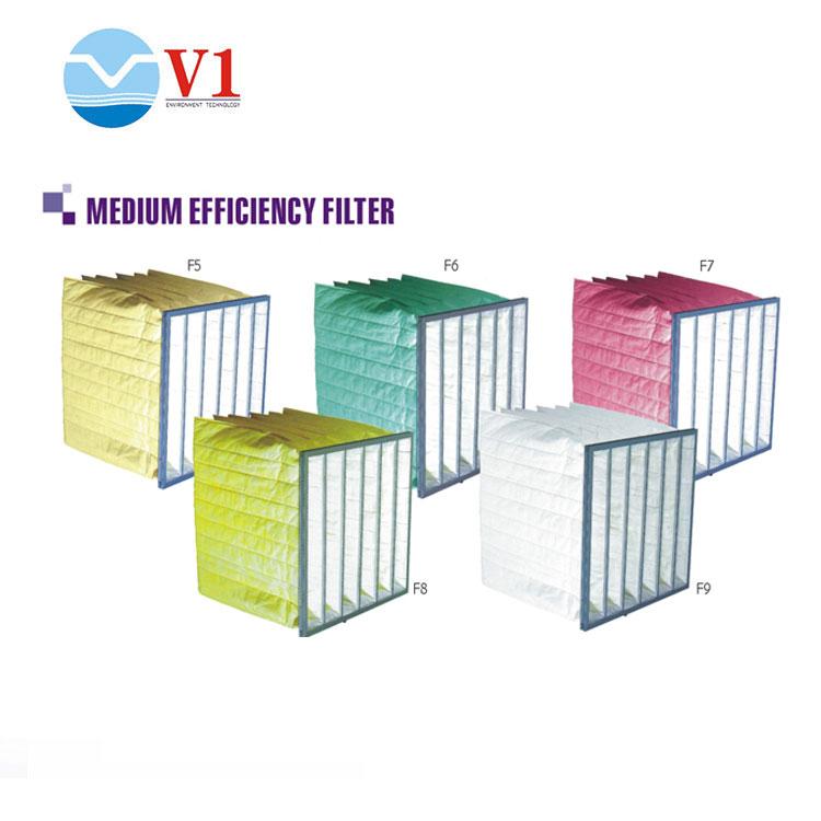 Medium Air Filter