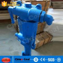 Mini 7655 Hand Held Pneumatic Air Leg Rock Drill