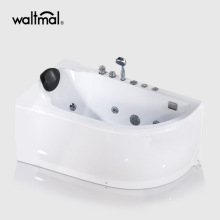 Mini Whirlpool Tub dengan Air Bubble