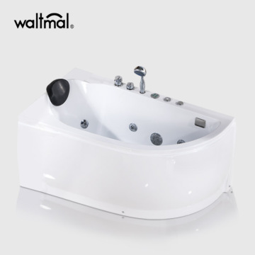Mini Whirlpool Tub dengan Bubble Air