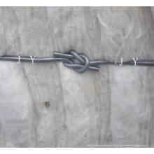Arame de algodão de ligação rápida com balões simples / duplos