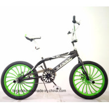 2017 Hot Sale Alloy OPC Wheel Freestyle BMX Bike (FP-FSB-N01)