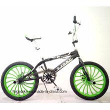 2017 Heißer Verkaufs-Legierungs-OPC Rad Freistil BMX Fahrrad (FP-FSB-N01)