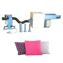 Newest Fiber Opening Pillow Filling Machine/Microfiber Pillow Filling Machine