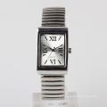 gold geneva watch case quartz men watch price