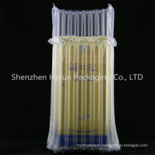 Hot Sale Free Samples Air Column Bubble Bag