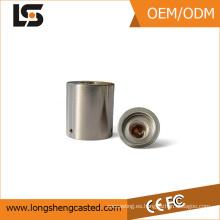 nuevos productos 2017 producto innovador de pulverización de precisión fundición de piezas de mecanizado CNC de aluminio