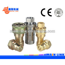 Carbon Steel, Hydraulic Industry Quick Coupling Hydraulic