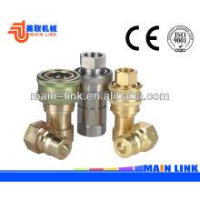 Inox, Hydraulique Industrie Raccord rapide Hydraulique
