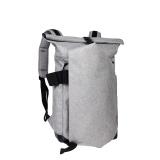 Designer design urban retro travel bag leisure backpack outdoor backpack from Guangzhou
