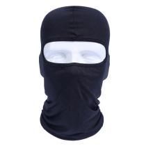Custom balaclava Logo printed face shield Ski mask balaclava Lycra Windproof custom balaclava