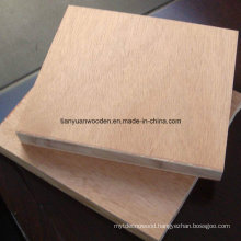 18mm Blockboard Export to Africa Market