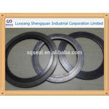 """4"""" CL150 wcb graphite spiral wound gasket manufacturer"""