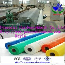 Tissu en fibre de verre en résine à haute température