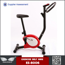Horizontal Exercise Machine Belt Bike for Women