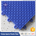 Outdoor floor durable PP interlocking tiles