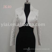 Chaqueta de boda JK40
