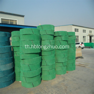 คอยล์ชนิด PVC Infill Round Cooling Tower Fill