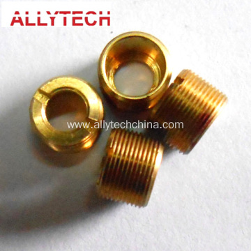 Customized Precision cnc turned component For wholesale