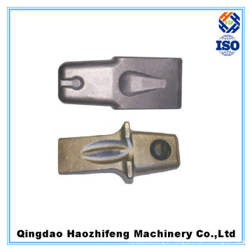High Quality Steel Forging Trencher Teeth