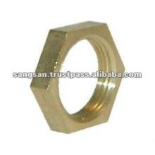 Brass Faucet Nut