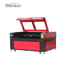 1610 Máquina de corte de gravura a laser, máquina de corte e gravador