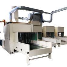 Bale Opener Nonwoven Machine/Automatic Electric Silicon Fiber Bale Opener Machine