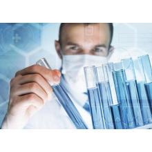 Laboratoire d'analyse des cellules à écoulement pour la recherche en laboratoire biochimique