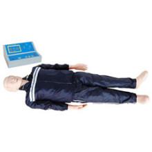 Grundlegende CPR Manikin