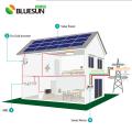 На энергосистеме или вне энергосистемы 10кВт 100кВт для домашней солнечной системы 10кВт 6б
