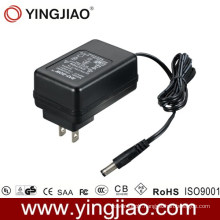 18W DC Universal AC Power Supply with CE