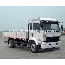 SINOTRUK 6 * 4 camión de carga / camión de caja de cargo / van camión de carga / camión de carga ligera ZZ1257M4341V