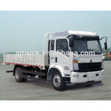 SINOTRUK 6*4 Cargo Truck/cargo box truck/van cargo truck/light cargo truck ZZ1257M4341V