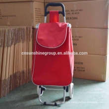 Grocery Folding Shopping Trolley cart
