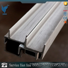 free sample ASTM 201 stainless steel channel bar                                                                         Quality Choice
