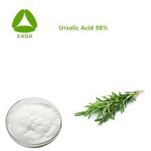 Antioxydants naturels Matières premières cosmétiques Acide ursolique