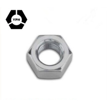 Good Quality Zinc Plated, HDG Hex Nuts, DIN 934