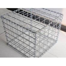 Sale Welded Gabion Stone Basket Factory 13363891298